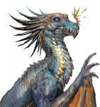 Dragon  fearie