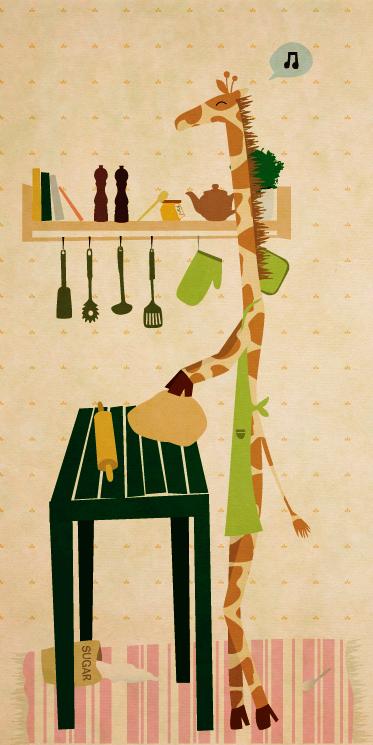 Kitchen Hymns (2011) by Konturer