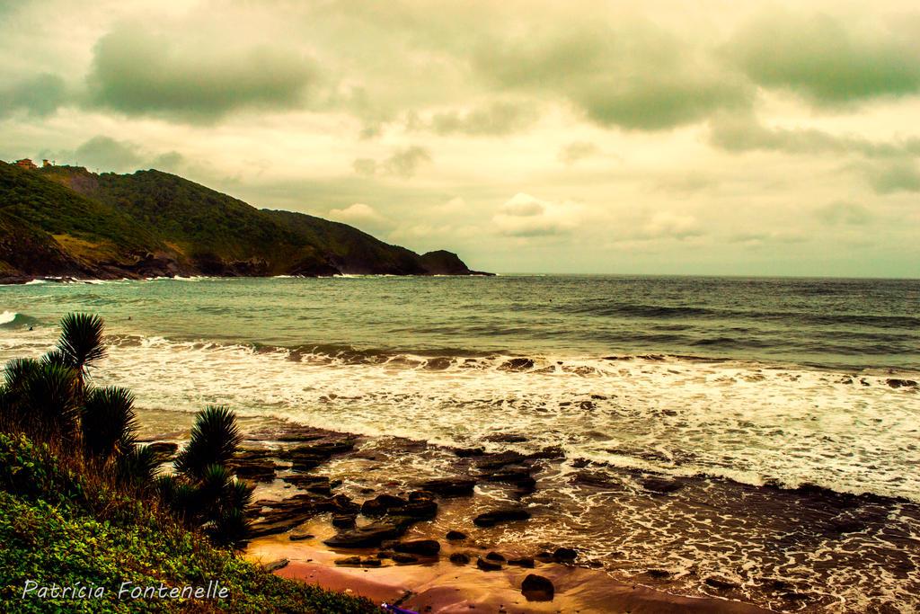 Praia Brava by Patricia-Fontenelle