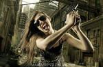 NATURAL LADY KILLER