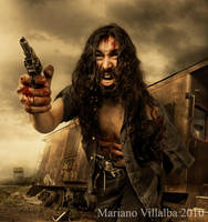 Death Metal music MATAN S.A by mariano7724
