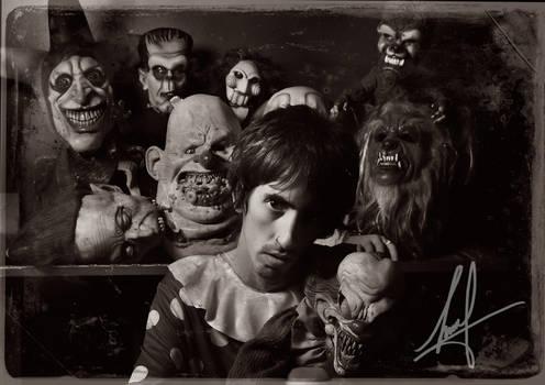 mariano villalba interview in scareworld magazine