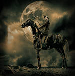The night of Quijote