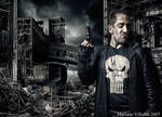 The last day of punisher