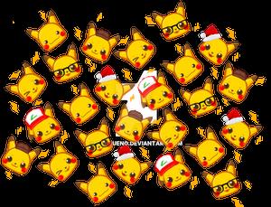 Pikachus