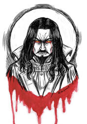 Dracula's Curse