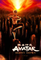 Avatar: Sozin's Comet by Kyoshi-Fan