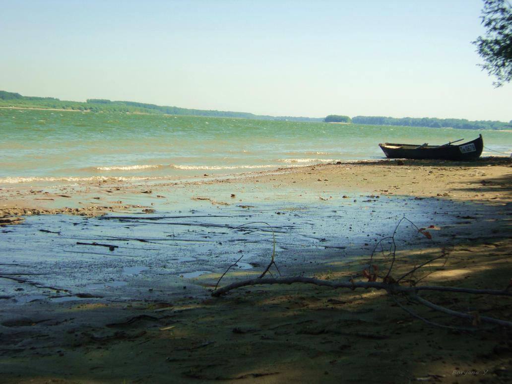 Paradise river by BoryanaY