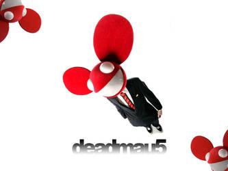 Deadmau5 mobile wallpaper 3 by niteshift