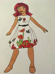 DressLily 2 - Acacia by Robotgirl434
