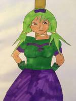 Captive Practice - Aurora by Robotgirl434