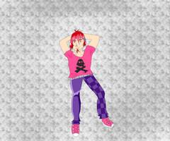 It's Ya Boi by Robotgirl434
