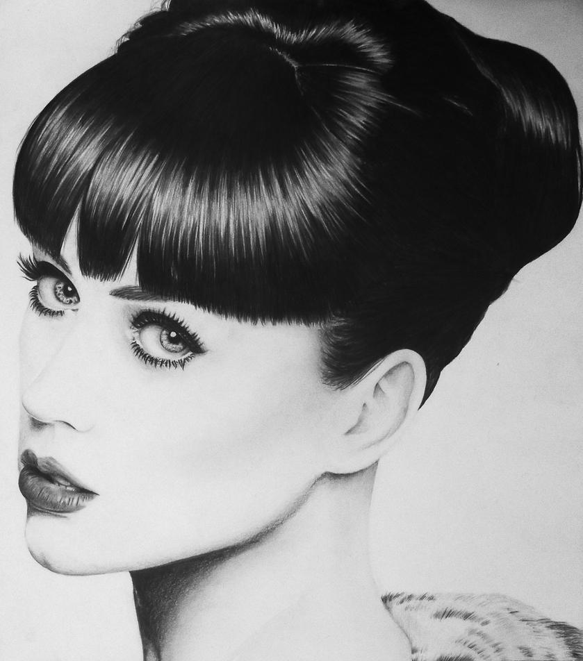 Katy Perry by PauliDiaz