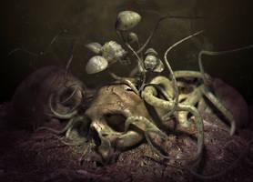 Growing death by bgx1