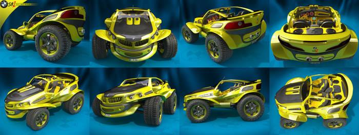 BMW 'sr1'