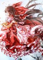 Musoutensei -Fantasy Heaven- by KOZOUSAN