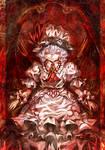 the Embodiment of Scarlet Devil