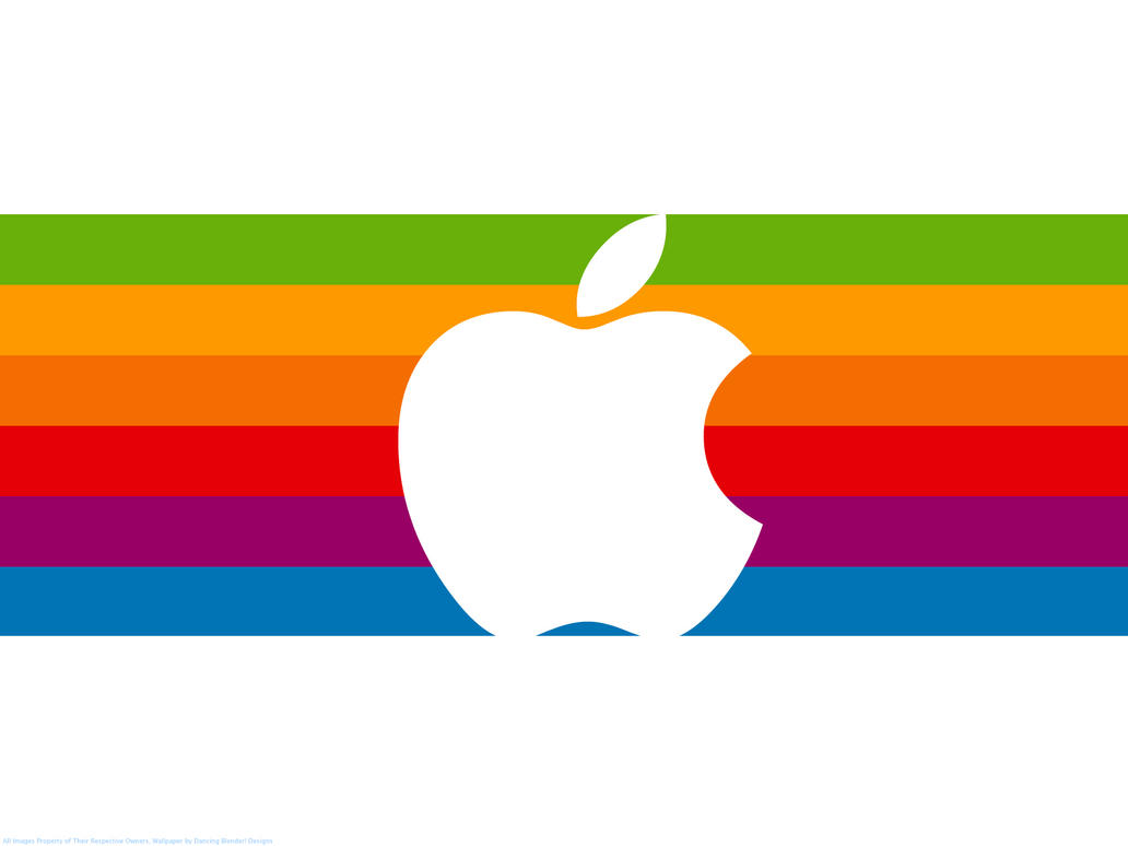Classic Apple by videopimp