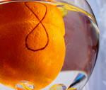 Strange Orange by azimos