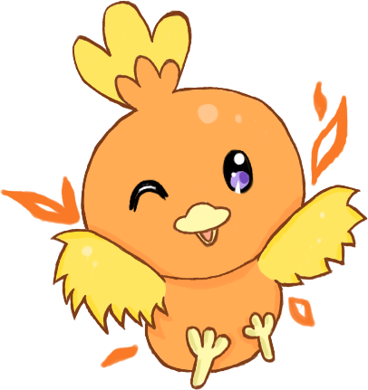 1º Fase Do Contest Ribbon Hope  ___torchic____by_chazx3-d357i3k
