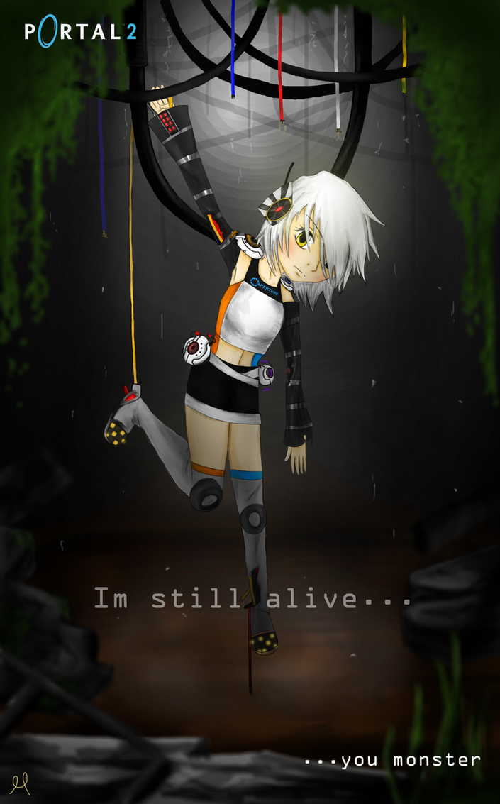 i am still alive game