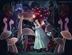 Collab: Alice in Wonderland