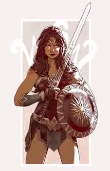 C - WonderWoman