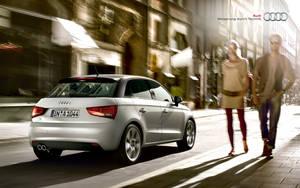 Audi A1 Sportback 2012 by rko-freaK