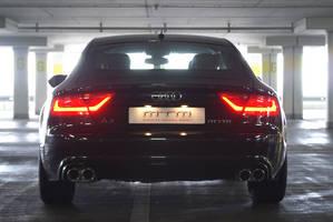 Audi A7 MTM by rko-freaK