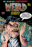 Weird stuff cover by The Gurch