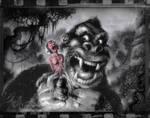 King Kong Wrong