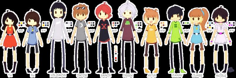 Toonies Group