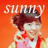 snsd : sunny by ohtuti