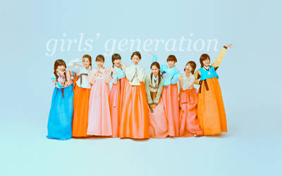 snsd : celebrate by kombits