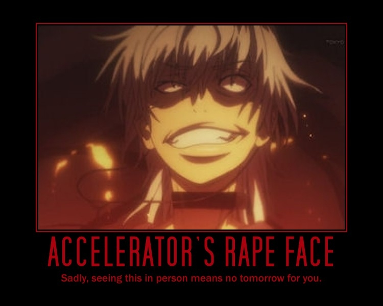 rape face meme anime - photo #13