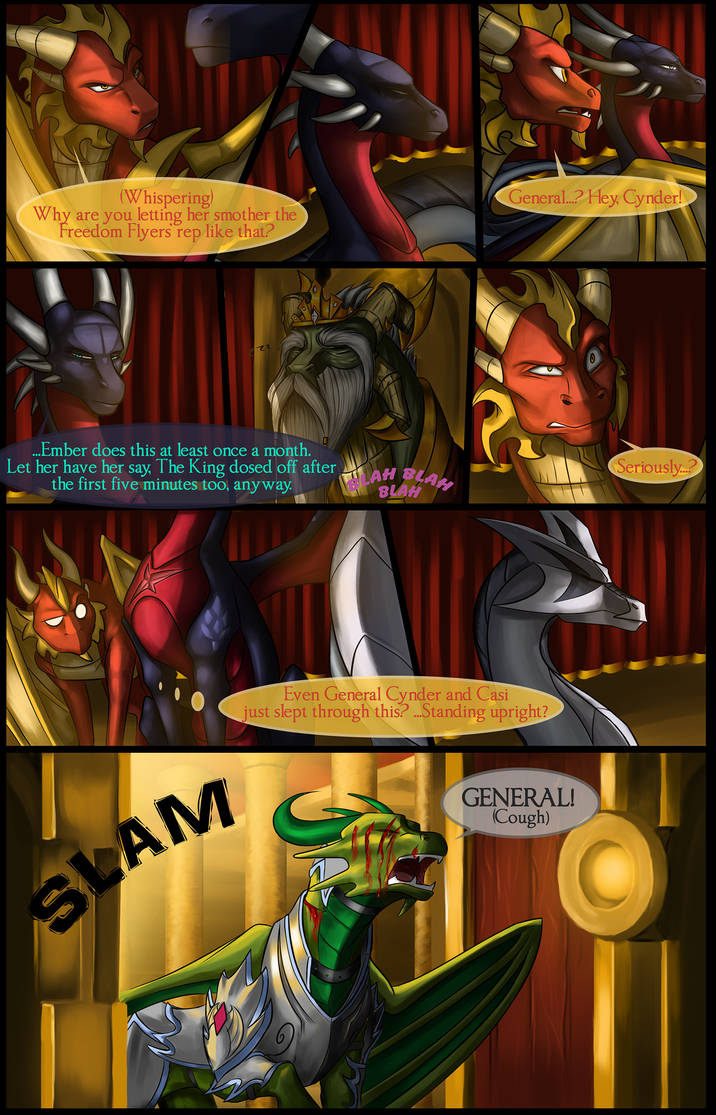 PL Bloody Dawn page 3 by Gago2 on DeviantArt