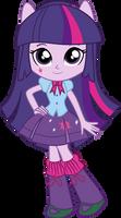 Twilight Sparkle Mini