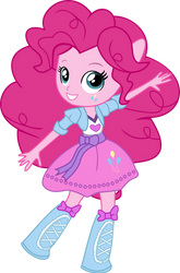 Pinkie Pike Mini by gabrielwoj