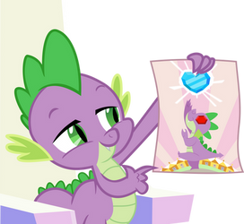 Spike Vector #2 by gabrielwoj