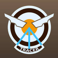 Tracer Patch [Player Icon] - Vector