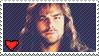 Kili stamp by KiyotoMidori