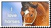 Horses stamp 2 by KiyotoMidori
