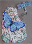 Gifty For Jess - Butterfly