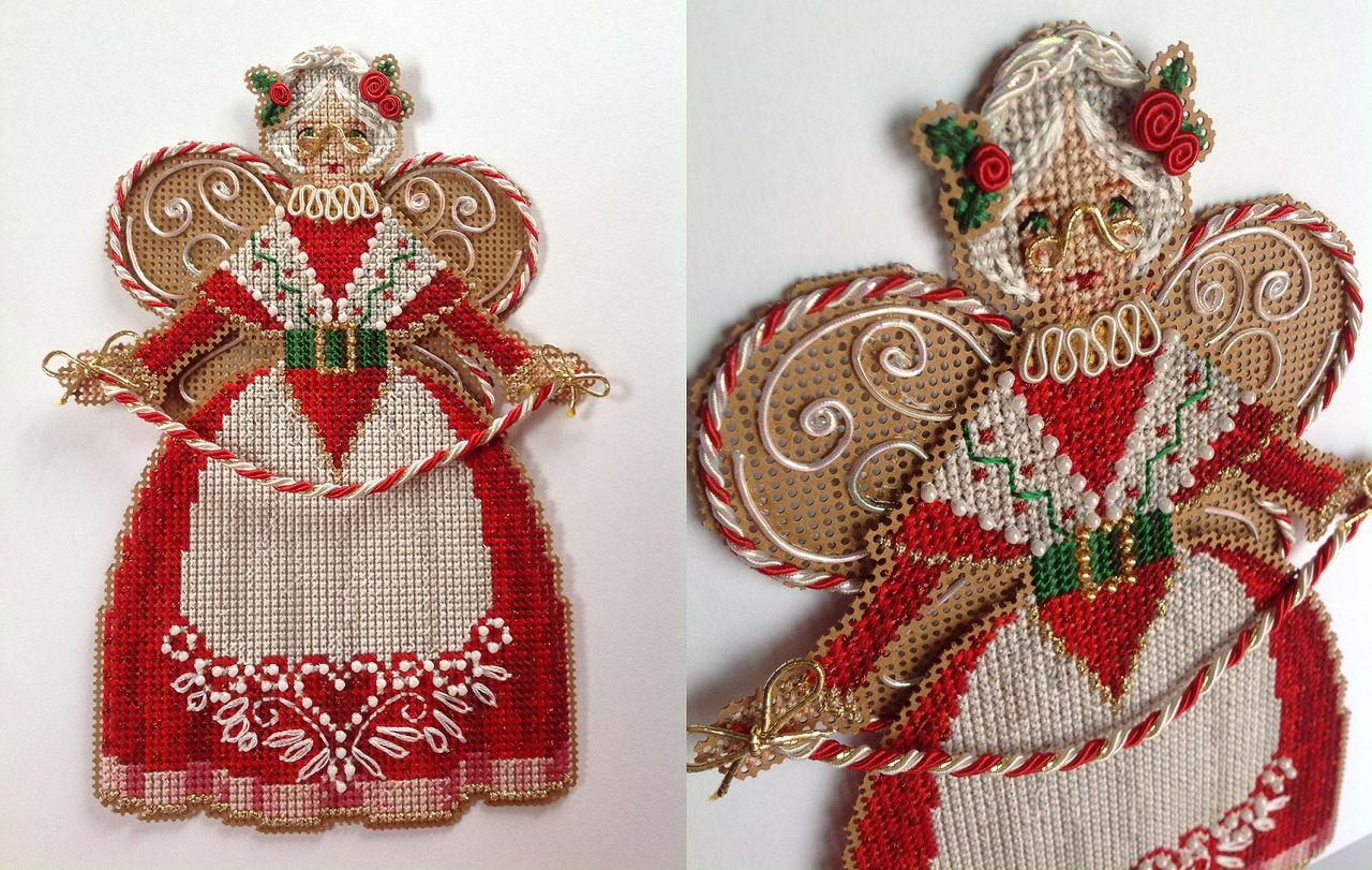Mrs. Claus [Santarina]