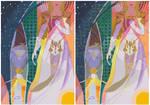 Twilight Princess Xstitch Pattern (Glasmond) by pinkythepink