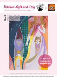 Twilight Princess Xstitch Pattern (Glasmond)