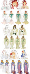 WIP3-Nouveau Princess Patterns (Hannah-Alexander)3 by pinkythepink