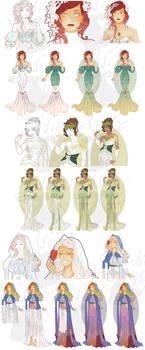 WIP3-Nouveau Princess Patterns (Hannah-Alexander)3