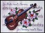 In Music There Is Harmony
