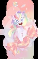 Sugar Pastel by starrypon